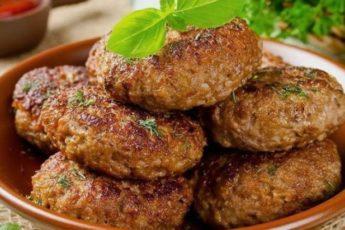 Котлеты по-цыгански: как улучшить вкус мясного блюда, добавив всего один ингредиент 1
