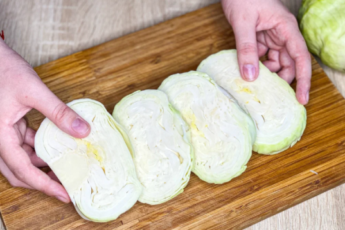 Вот как нужно готовить капусту. Вкуснятина 1