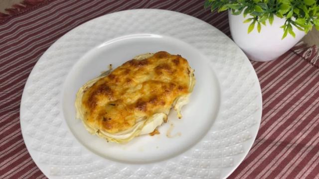 Вот как нужно готовить капусту. Вкуснятина 6
