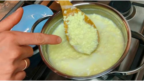 Твёрдый сыр не покупаю, а делаю его сама за 15 минут. Быстро и вкусно 6