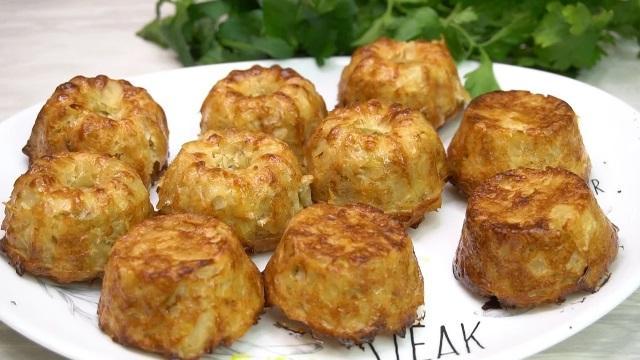 Беру капусту, 3 яйца и готовлю капустные котлеты в духовке. Делюсь рецептом 1