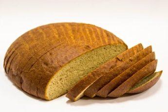 Хлеб всегда будет свежим. Как я храню хлеб 1