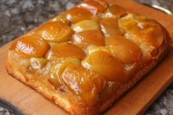 Пирог «Мармеладное чудо» — много-много яблок и минимум теста: самый вкусный яблочный пирог 1