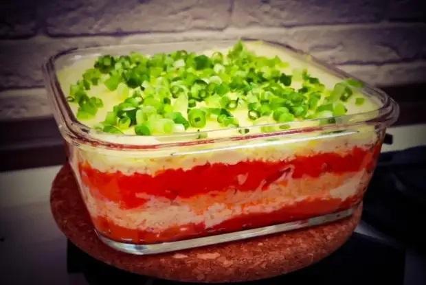 Попробовал в гостях морковный салат «Нежность» и влюбился в него: тает во рту 1